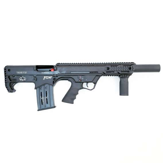 Pro Series Bullpup (Semiautomatic) in Black