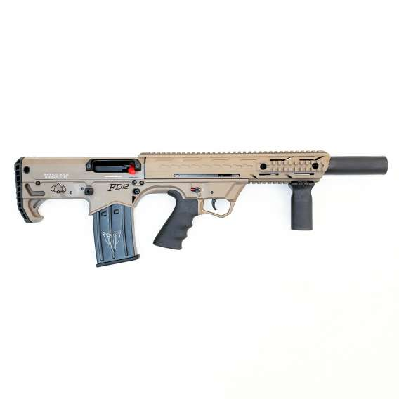 Pro Series Bullpup (Semiautomatic) in FDE
