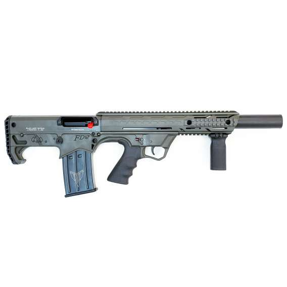 Pro Series Bullpup (Semiautomatic) in Green