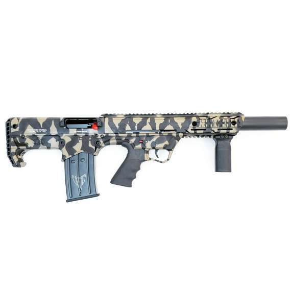 Pro Series Bullpup (Semiautomatic) in Tiger Stripe