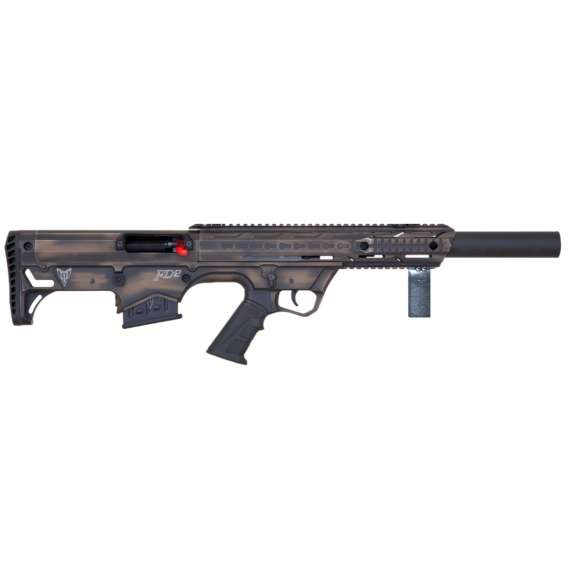 Pro Series Bullpup (Semiautomatic) in Bronze