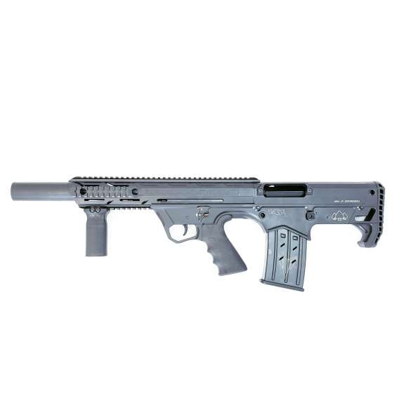 Pro Series Bullpup (Semiautomatic, Left Eject) in Black