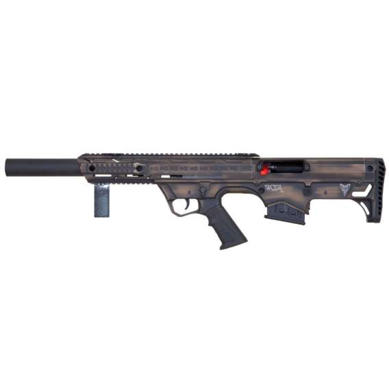 Pro Series Bullpup (Semiautomatic, Left Eject) in Distressed Bronze