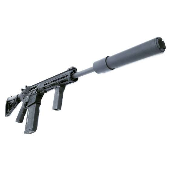 Pro Series 30 Po'Boy Suppressor