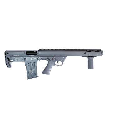 Pro Series Bullpup (Pump) in Black
