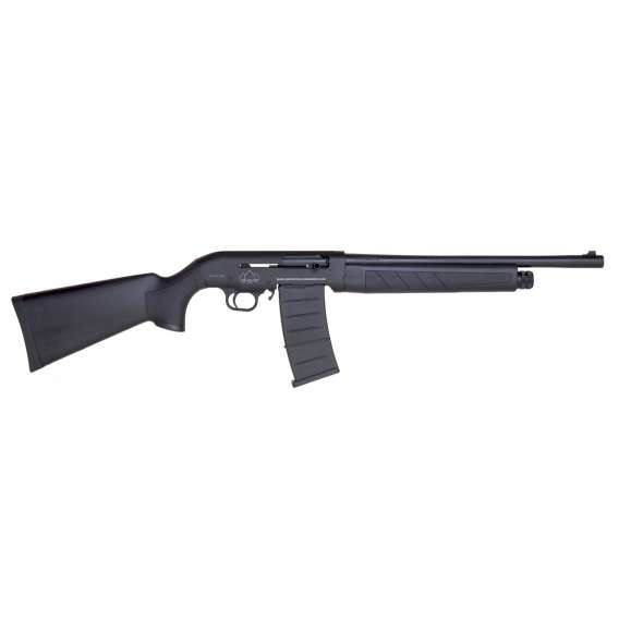 "Pro Series M (18.5"" Semiautomatic) in Black"