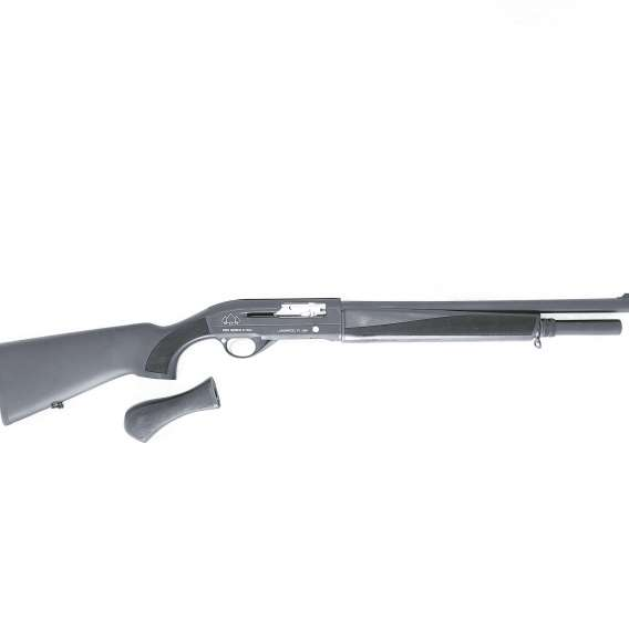 Pro Series S Max (Semiautomatic) in Black