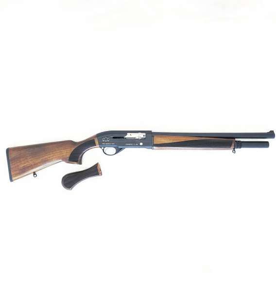 Pro Series S Max (Semiautomatic) in Walnut