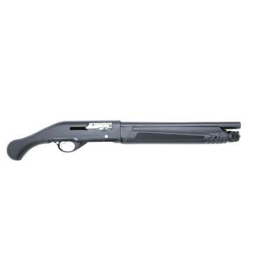 Pro Series S (Semiautomatic) in Black