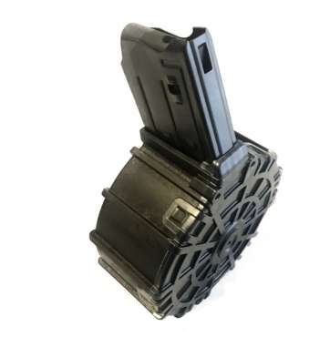 20 Round Drum Magazine (for Pro Series Bullpup)